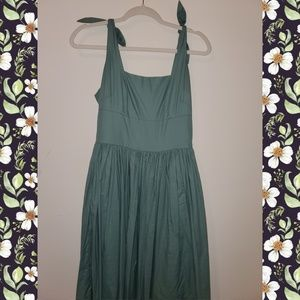 hearts and found Dresses - Hearts and found jade dress